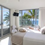 Royal beachfront Suite