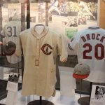 Baseball Exhibit
