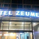 Photo of Hotel Zeumes