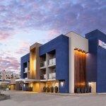 Photo de Hilton Garden Inn Los Angeles Marina Del Rey