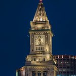 Foto de Marriott Vacation Club Pulse at Custom House, Boston