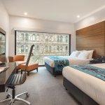 King Urban Room