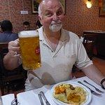 Large beers