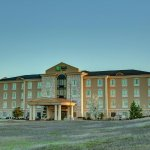 Holiday Inn Express Texarkana East resmi