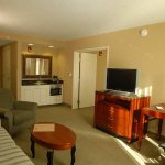 Foto de Hilton Garden Inn Charlottesville