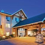 Photo de La Quinta Inn & Suites Great Falls