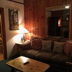 Foto de Mitchell's Lodge & Cottages, Inc.