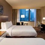 Foto de Hilton Garden Inn Downtown Dallas