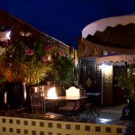 Riad Jacuzzi with an enchanting roof terrace.
