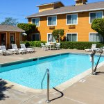 Photo of Quality Inn near Six Flags Discovery Kingdom-Napa Valley