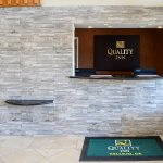 Foto de Quality Inn near Six Flags Discovery Kingdom-Napa Valley