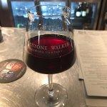 Grenache wine