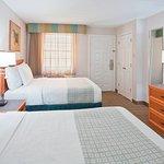 Foto de La Quinta Inn Tallahassee North
