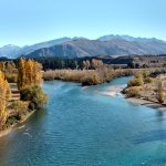 The Zula is near the Clutha and Hawea Rivers