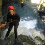 Go low with a canyoning adventure leaving from the Wanaka lakefront