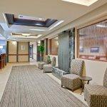 Holiday Inn Express Ashland resmi