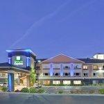 Photo de Holiday Inn Express Ashland