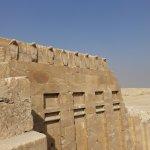 Foto de Step Pyramid of Djoser