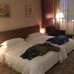Foto de Kempinski Hotel Chengdu