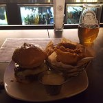 5280 Burger Barの写真