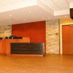 Photo de Fairfield Inn & Suites Toronto Mississauga