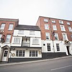 ภาพถ่ายของ The Lion Hotel Shrewsbury by Compass Hospitality