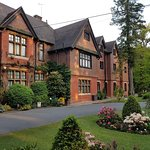 Photo of Stanhill Court Hotel