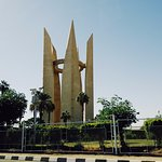 Egyptian-Russian Friendship Monument