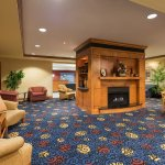 Photo of Holiday Inn Express Hotel & Suites Richmond North Ashland