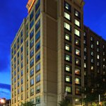 Photo of Hampton Inn Philadelphia Center City - Convention Center
