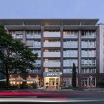 Foto de Park Inn by Radisson Berlin City West