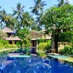 Pool Villa Club Senggigi Beach Lombok