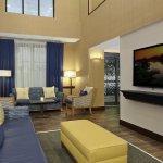 Photo de Hampton Inn & Suites Murray