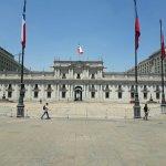 La Moneda Foto