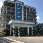 Foto di Vientiane Golden Sun Hotel