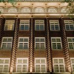 Renaissance Hamburg Hotel Foto
