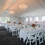 White House Tent