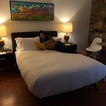 Foto de Del Marcos Hotel
