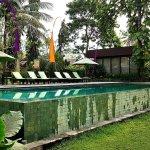 Foto de Y Resort Ubud