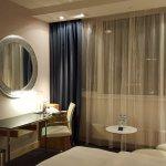 Radisson Blu Belorusskaya Hotel Photo