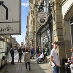 Pfunds Cafe Restaurant Foto