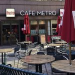 Photo of Cafe Metro