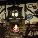 Foto de Cornishman Inn Tintagel