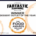 Food Awards Winner - Dessert Outlet of the Year