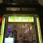 Photo of woburn tandoori
