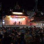 Foto de Chiang Rai Night Bazaar
