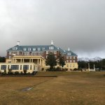 Photo de Chateau Tongariro Hotel
