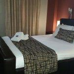 Foto de The Clarendon Hotel