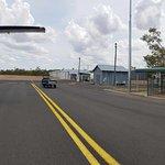 Barcaldine airport