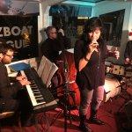 Foto di Jazz Boat
